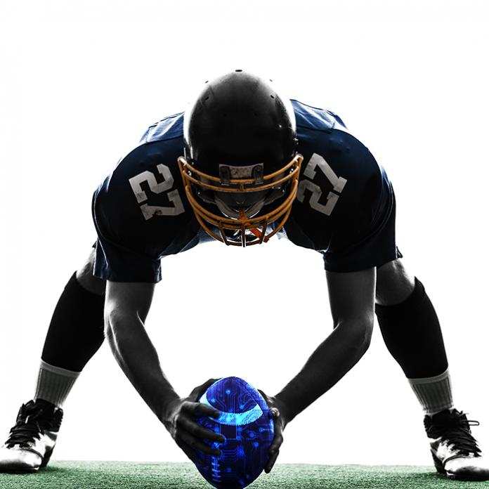 NFL sensores