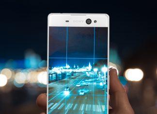smartphone pantalla grande