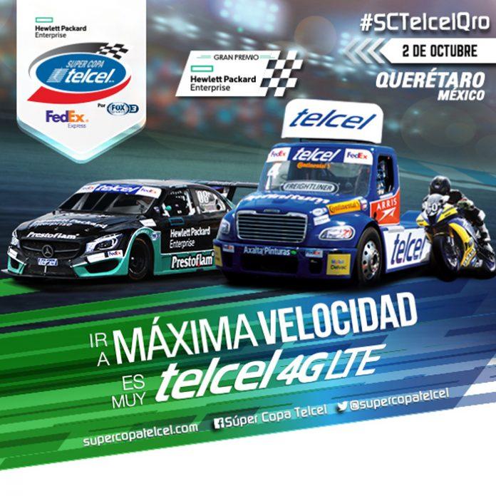 SCT Querétaro