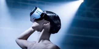 Night Fall Realidad virtual