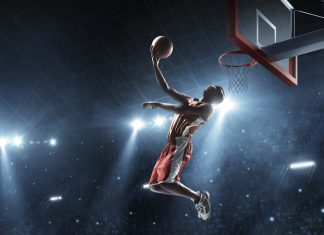 realidad virtual NBA