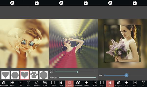 Edita tus fotos con efectos y filtros para darles un toque único. (Foto: Google Play)