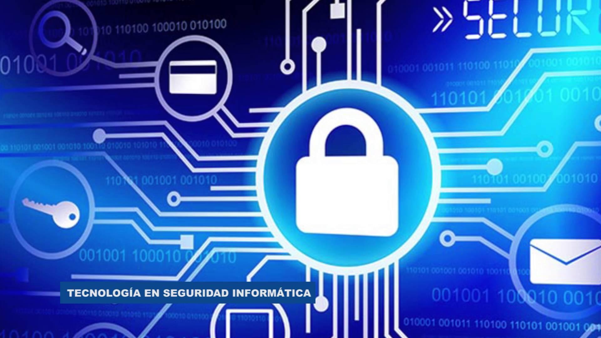 Seguridad contra hackers