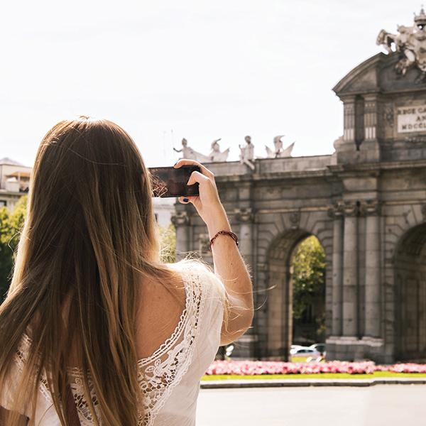 Ahora puedes tomar una foto y en cuestión de segundos obtener información sobre el objeto al que estás retratando.