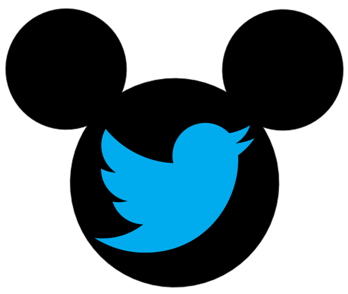 disney y twitter