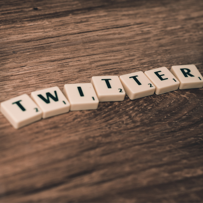 Twitter 140 cc