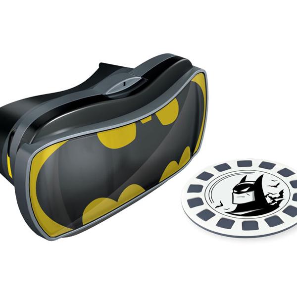 view master batman