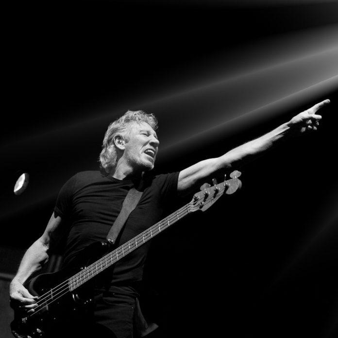 Roger Waters México