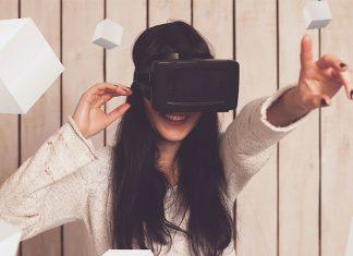 Sé parte de Hogwarts con el VR de Harry Potter