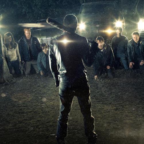the walking dead 7ma temporada
