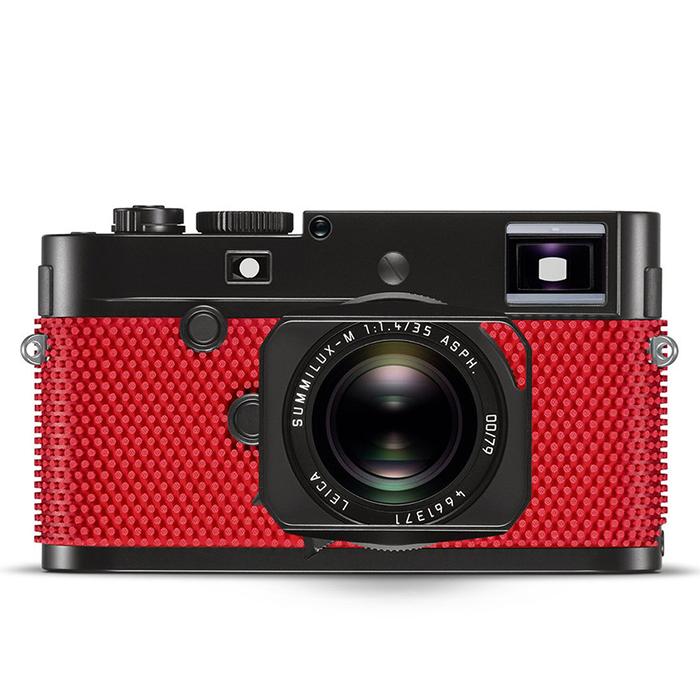 Leica M-P (Typ 240) Grip