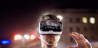 realidad aumentada vs. realidad virtual