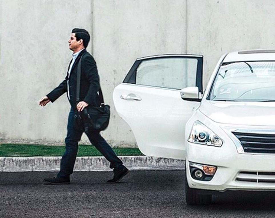 Uber Sinaloa