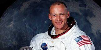 Edwin 'Buzz' Aldrin