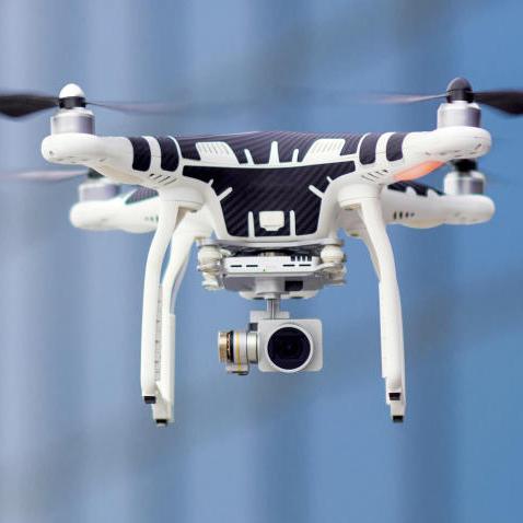 Expo Drone México