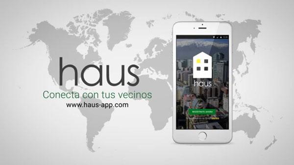 Con esta app puedes conocer mejor a tus vecinos y dar o recibir ayuda en situaciones de peligro. (Foto: YouTube)