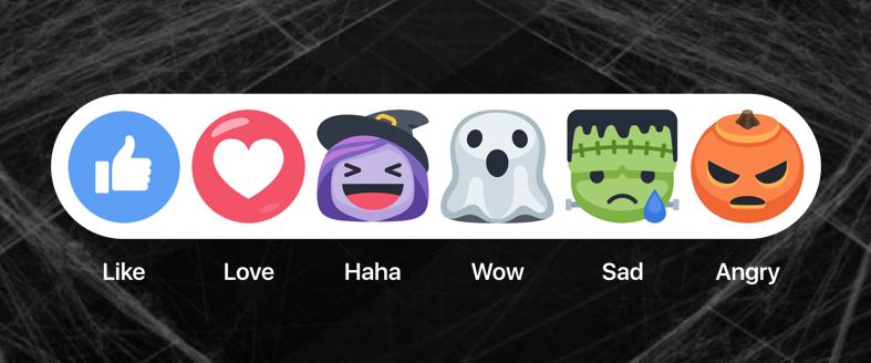 Halloween Facebook