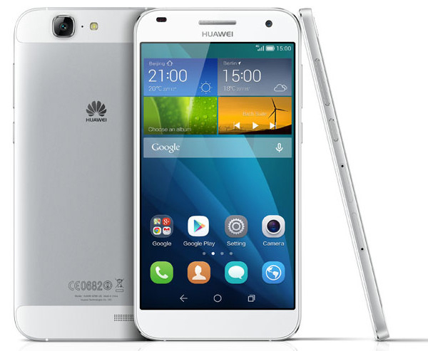 Elegante y delgado, este celular te ofrece pantalla y cámaras de alta calidad. (Foto: Huawei)