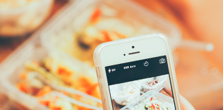 apps para hallar restaurantes