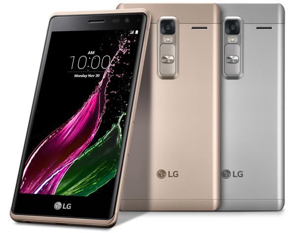 Elegancia y calidad de imagen son los sellos distintivos de este smartphone. (Foto: LG)
