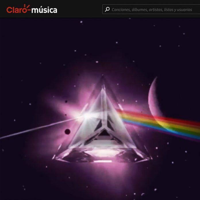 claro música