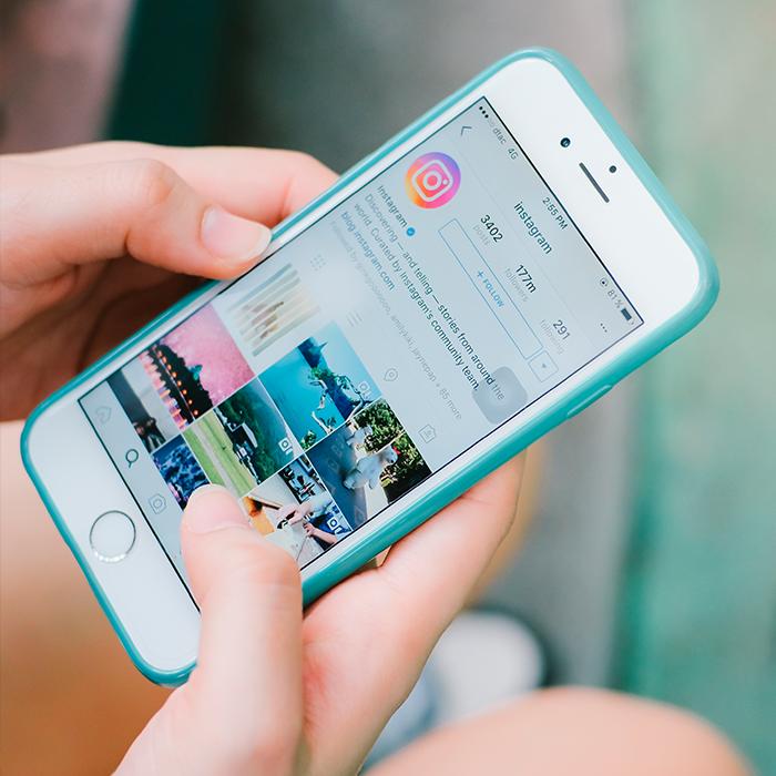 Tecnología| Conocé cómo te espían en Instagram
