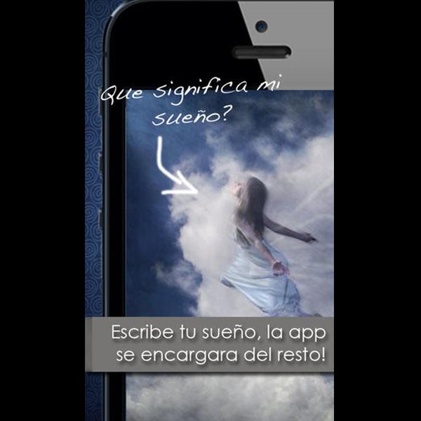 La app cuenta con mil significados de diferentes sueños. (Foto: Shutterstock)