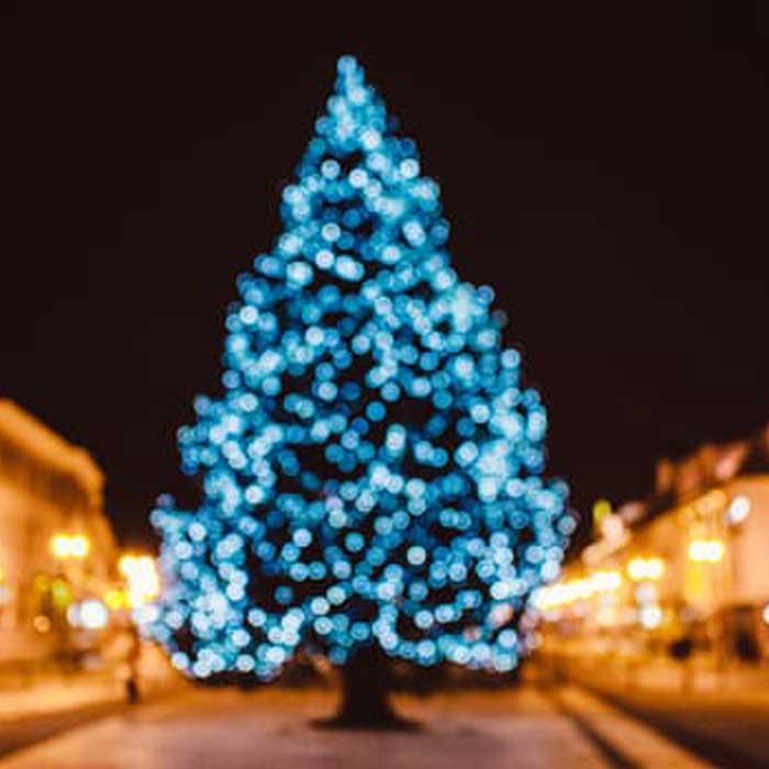 Enciende el modo Navidad con el Internet de las Cosas - holatelcel.com