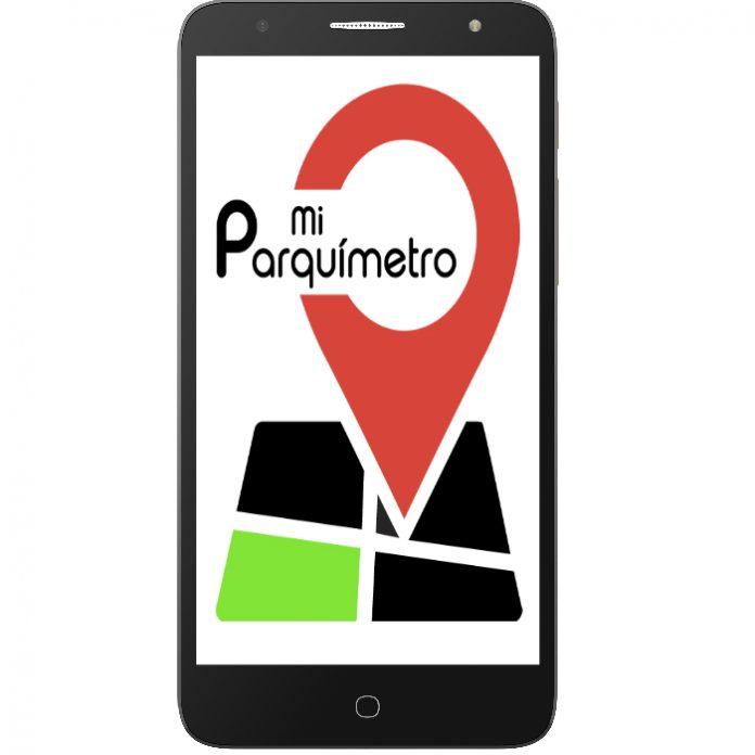 App Mi Parquímetro