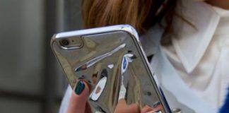 pantalla flexible iPhone