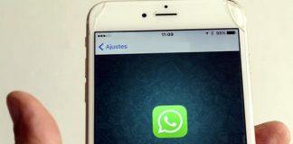 videos en WhatsApp