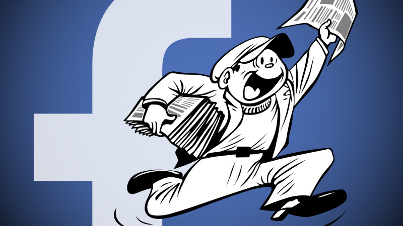 noticias falsas Facebook