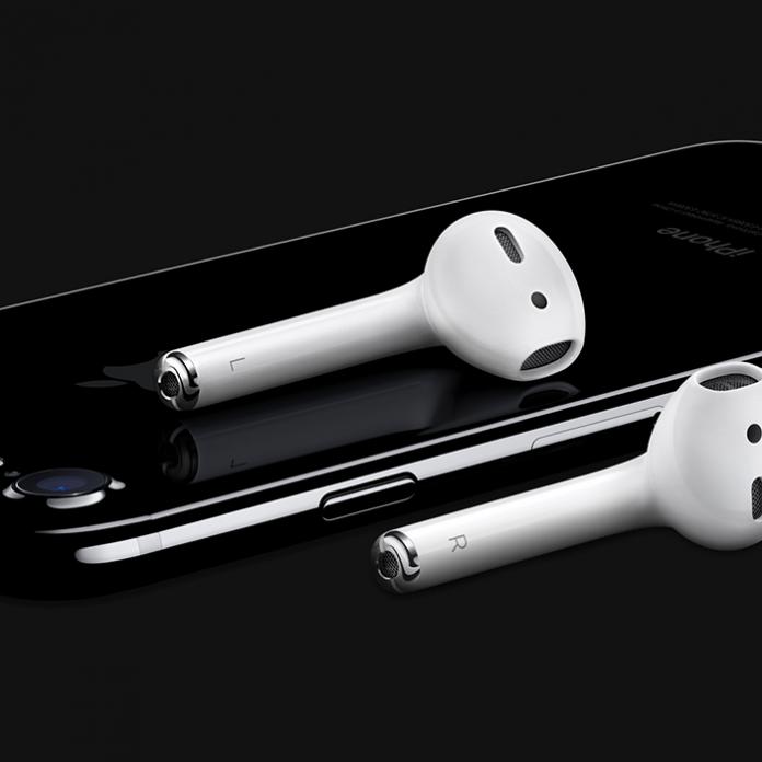 accesorios iPhone 7