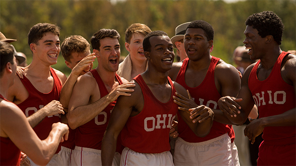 Conoce la historia del legendario atleta estadounidense Jesse Owens. (Foto: YouTube)