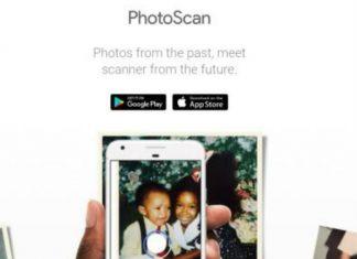 escanear fotos