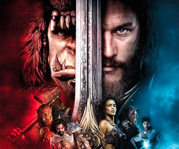 Déjate sorprender por la animación, los gráficos y los efectos especiales de Warcraft. (Foto: warcraft-intlfilm.com)