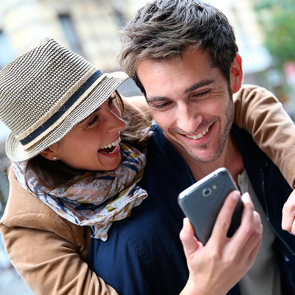 Gracias por ser parte de Telcel La Mejor Red. (Foto: Shutterstock)