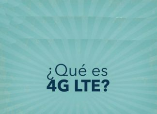 Red 4G LTE