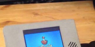 RaspiBoy portátil