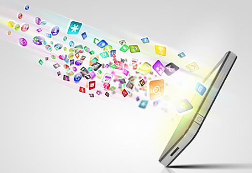Pese a que algunas aplicaciones no fueron las más descargadas, se encuentran dentro de la lista debido a otro de sus atributos. (Foto: cwcsi.com)