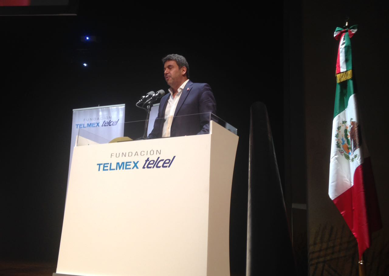 Fundación TELMEX TELCE