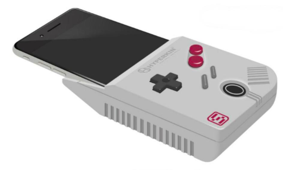 Gadget Game Boy