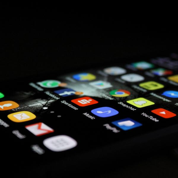 El desarrollo y creación de apps crecerá en el 2017. (Foto: Unsplash)