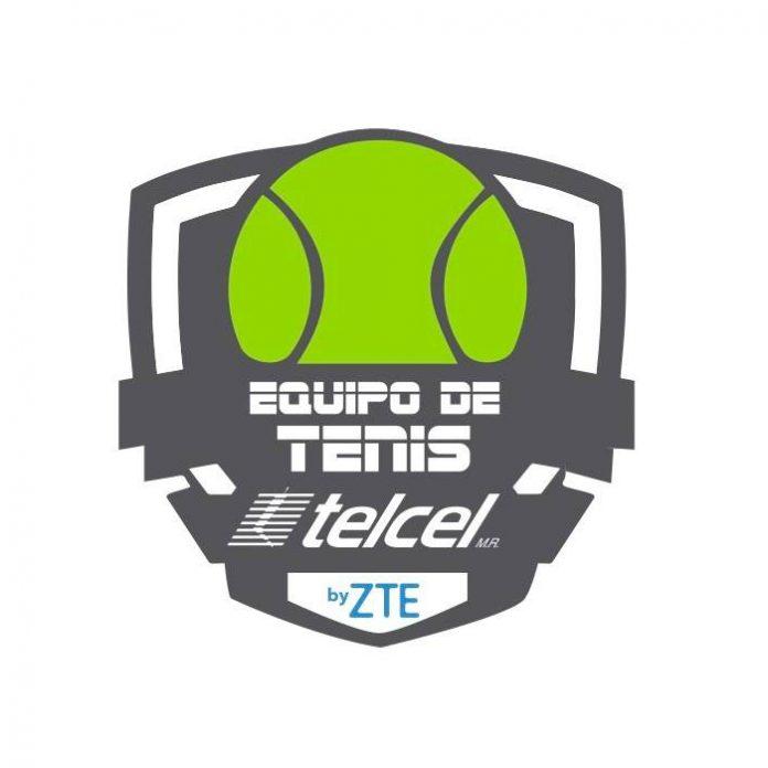 Equipo Tenis telcel