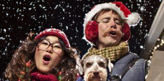 canciones navideñas Modo Navidad
