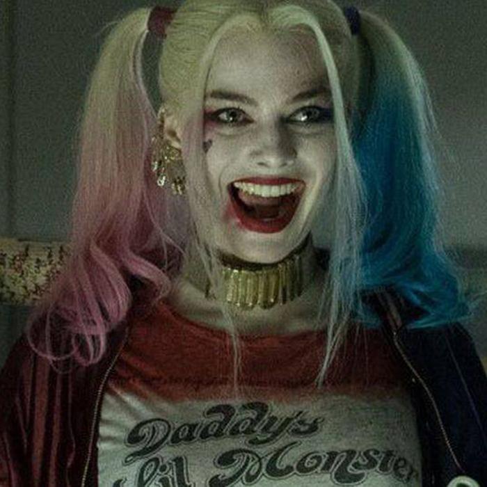 mujeres Harley Quinn