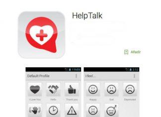 Help Talk