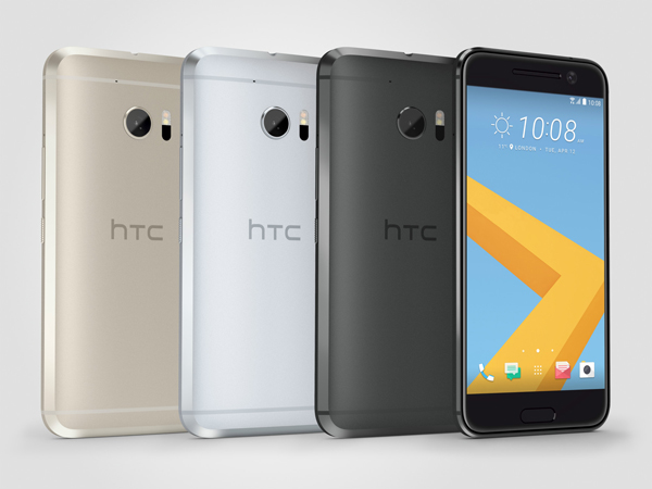 HTC 10 integra el sistema de sonido BoomSound, que produce audio de alta fidelidad. (Foto: HTC)