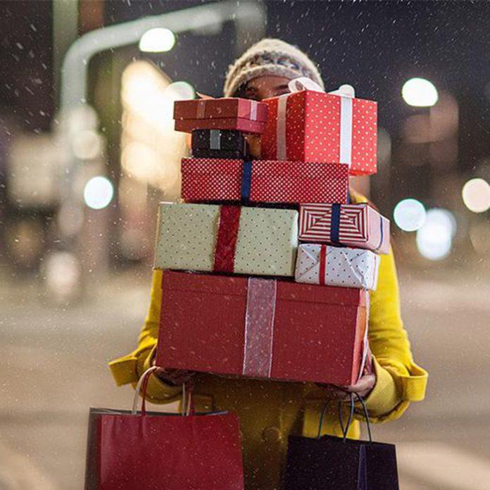 gadgets para regalar en Navidad