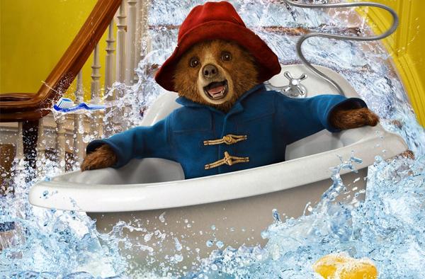 Un pequeño oso peruano viaja a Londres, donde vivirá grandes aventuras